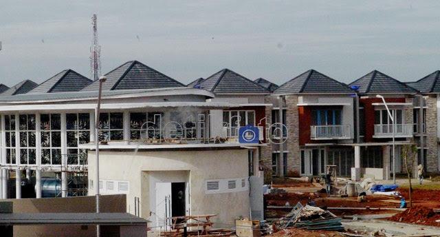 Bisnis Properti Percepat Pembangunan Bekasi