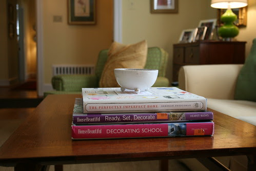 Decoratingbooks