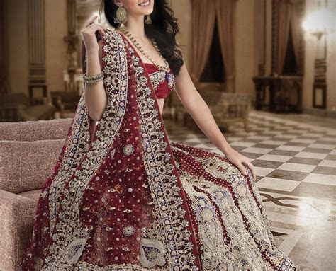Lehengas  Designer Wedding Lehengas In Delhi   Syunro