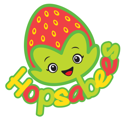 Hopsabees