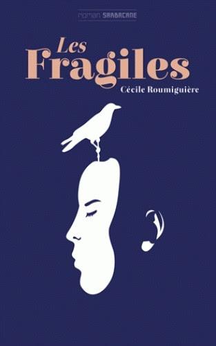 Couverture Les Fragiles