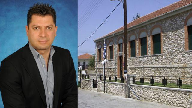 Ανακοίνωσε την υποψηφιότητά του για το Δήμο Δομοκού ο Μπάμπης Λιόλιος
