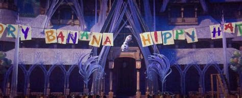 'Frozen Fever'   Best Moments in GIFs
