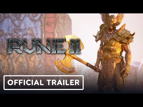 RUNE 2: Decapitation Edition - Official Launch Trailer