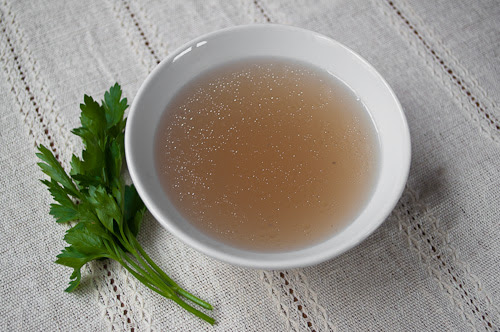 Beef Broth by joana hard, on Flickr