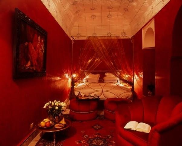 Romantic Valentine S Day Bedroom Decorations