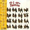 RUBETTES, THE - rubettes