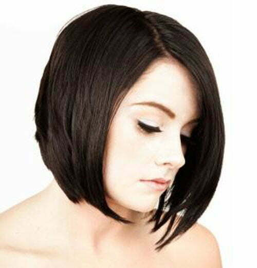 25 Best Short Haircuts for Oval Faces  Short Hairstyles 2017  2018  Most Popular Short