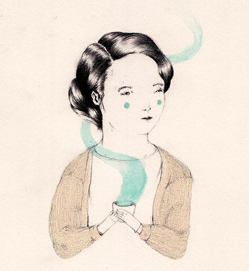 Resultado de imagem para sarah mcneil art