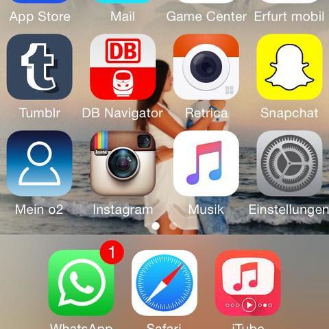 Handy Ohne Apps