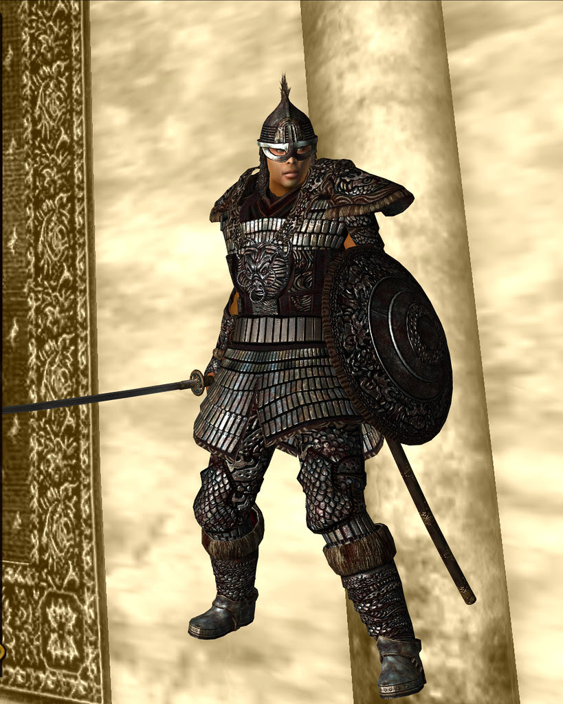 orcish armour 14
