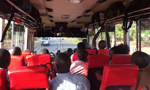 Musisi's successor must first sort public transport