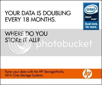HP Ad Misconstrues Moore's Law