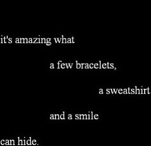 Quotes About Secret Smile 39 Quotes