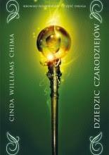 Dziedzic czarodziejów - Cinda Williams Chima