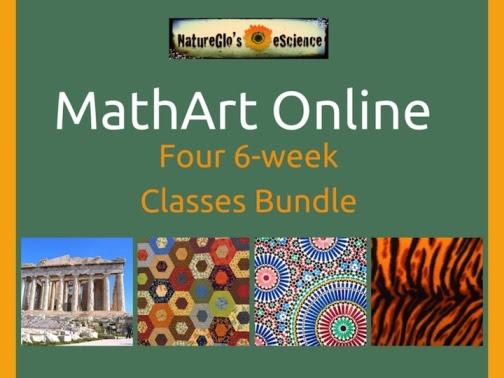 MathArt Online