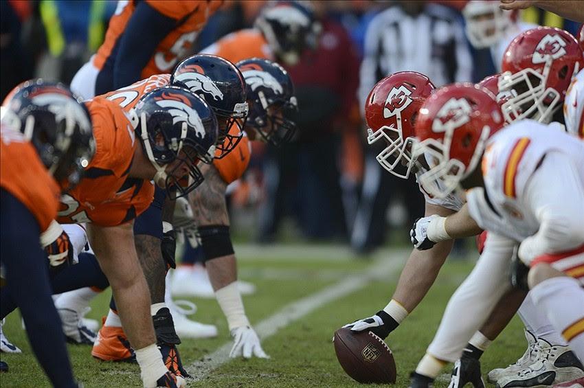 Kansas City Chiefs vs. Denver Broncos NFL Football Preview
