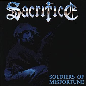 Sacrifice - Soldiers of Misfortune