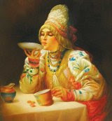 Băuturi ruseşti terapeutice