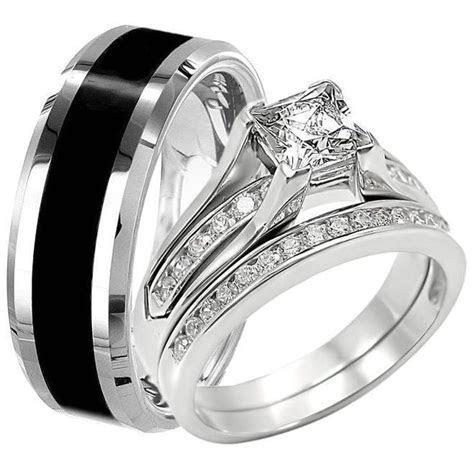 Beautiful Wedding Ring Sets ? WeNeedFun