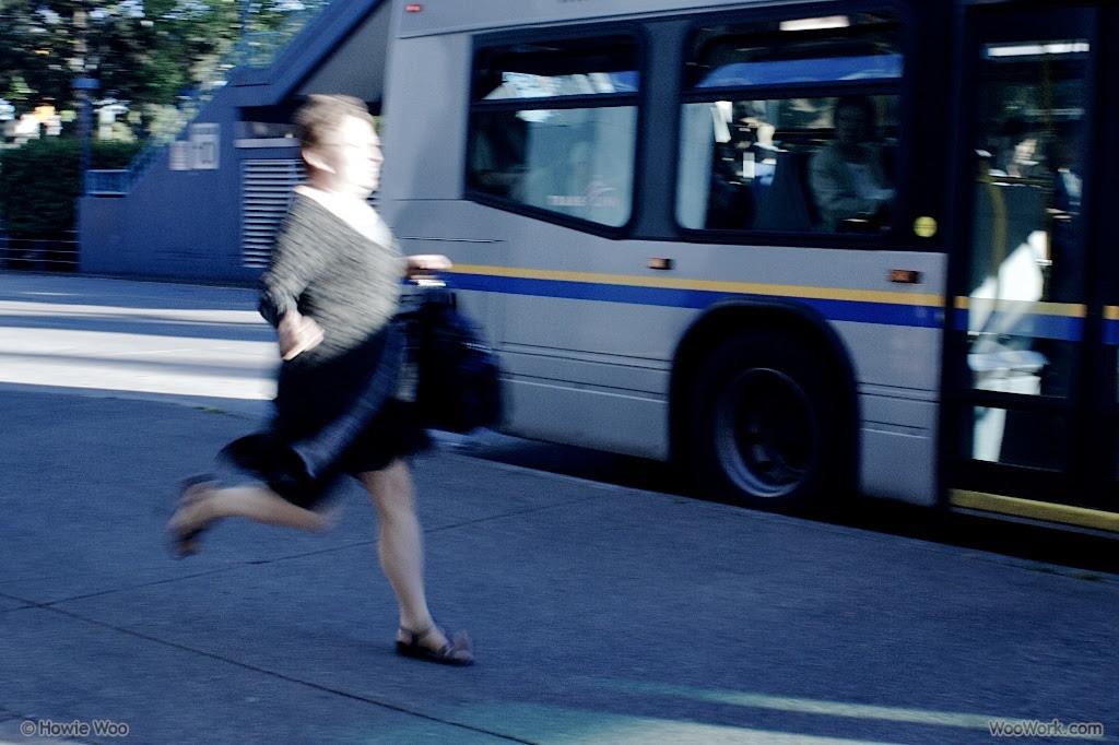 Bus Runner 1
