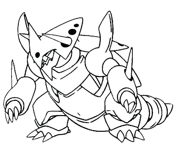 Pokemon Greninja Coloring Pages At Getdrawingscom Free For
