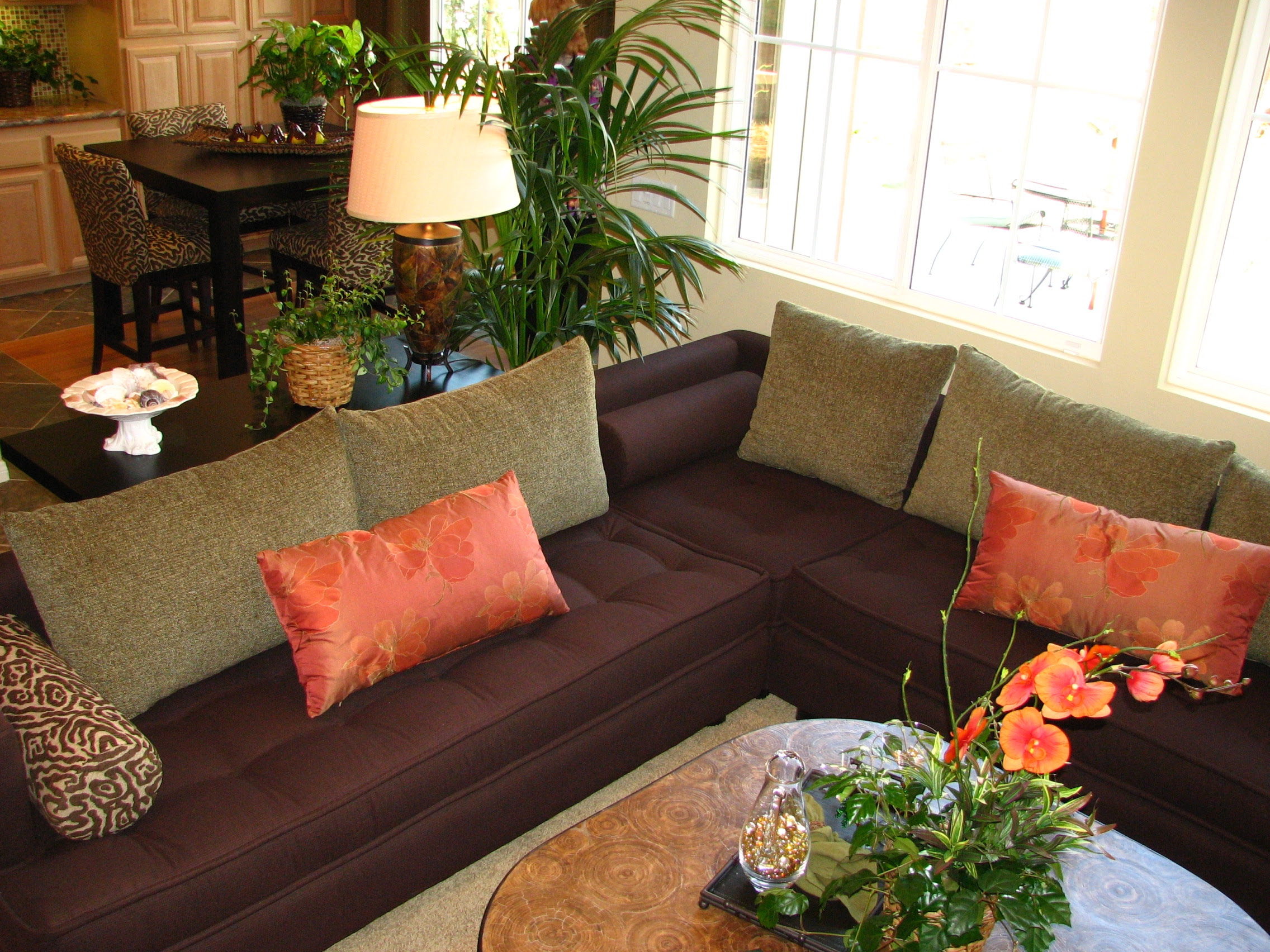 Creating an Optimal Living Room with Feng Shui | San Diego Feng ...