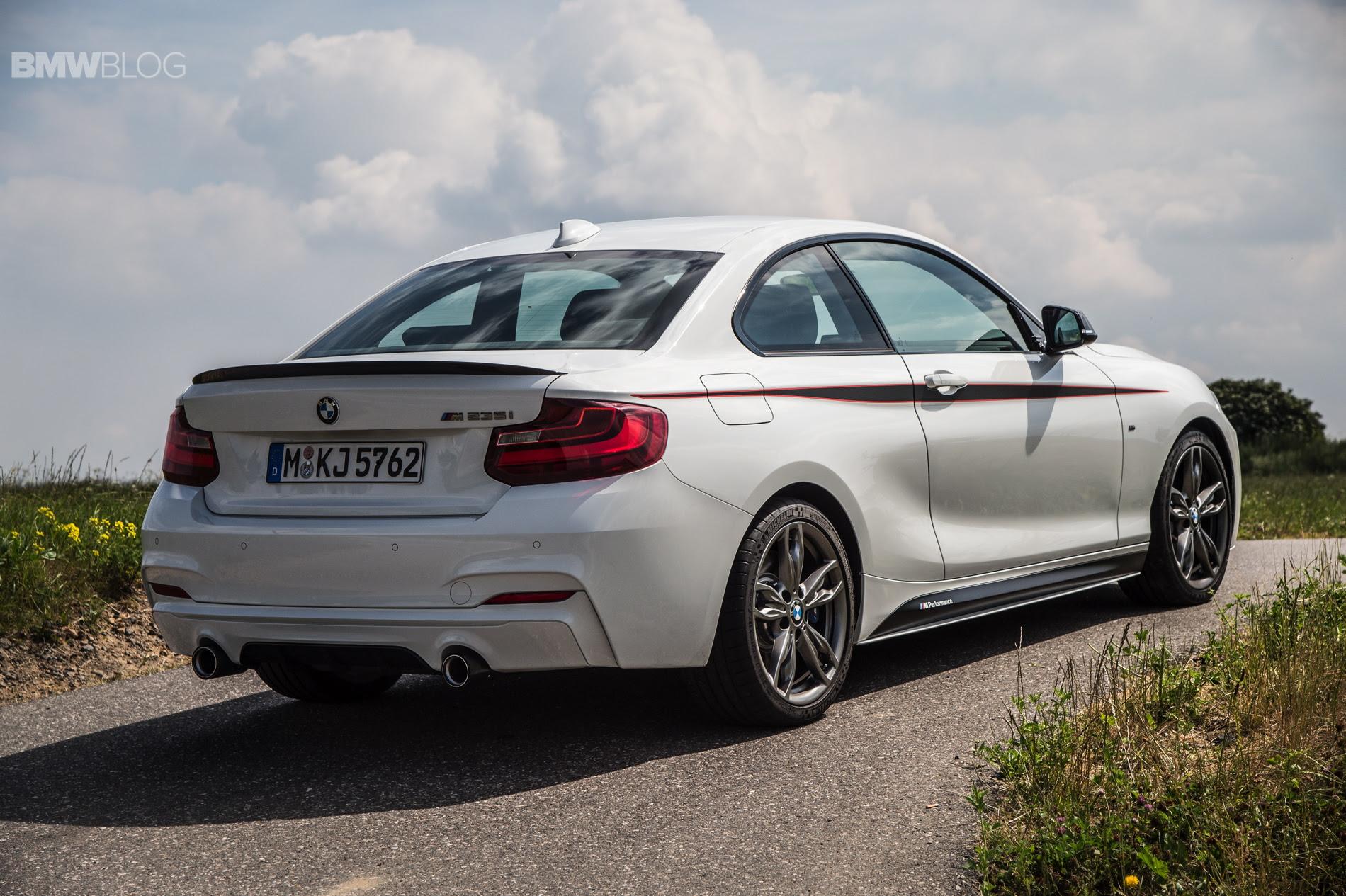 BMW M235I M PERFORMANCE PARTS UK  Wroc?awski Informator Internetowy  Wroc?aw, Wroclaw, hotele
