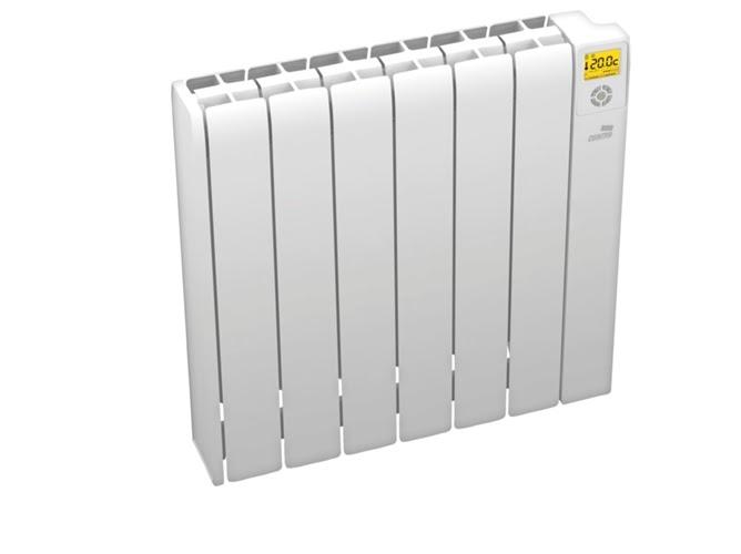 Aire acondicionado split worten emisores termicos - Emisores termicos fluido ...