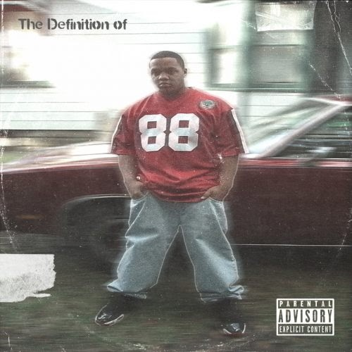 """Substance810 – """"The Definition Of"""" (Album Review)"""