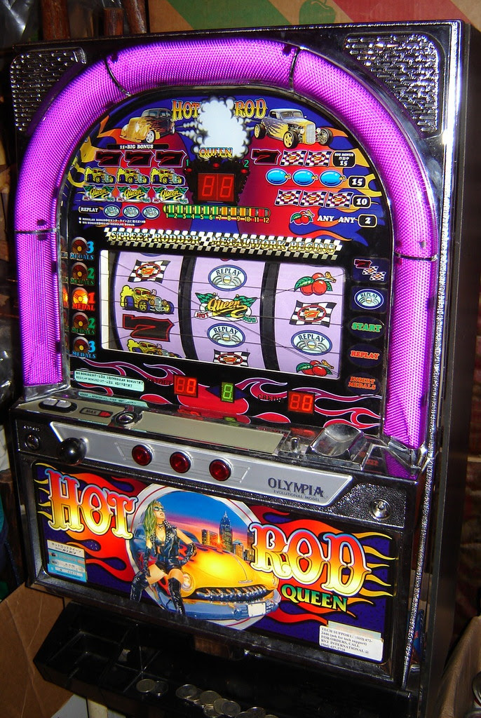 Slot Machines For Sale by Used Slot Machine Distributor Used Slot Machines has the best Antique Slot Machines and Refurbished Slot Machines in the industry.View our inventory of slot machines.We offer one of the best warranty's available with one year warranty on all of our Used slot machines.