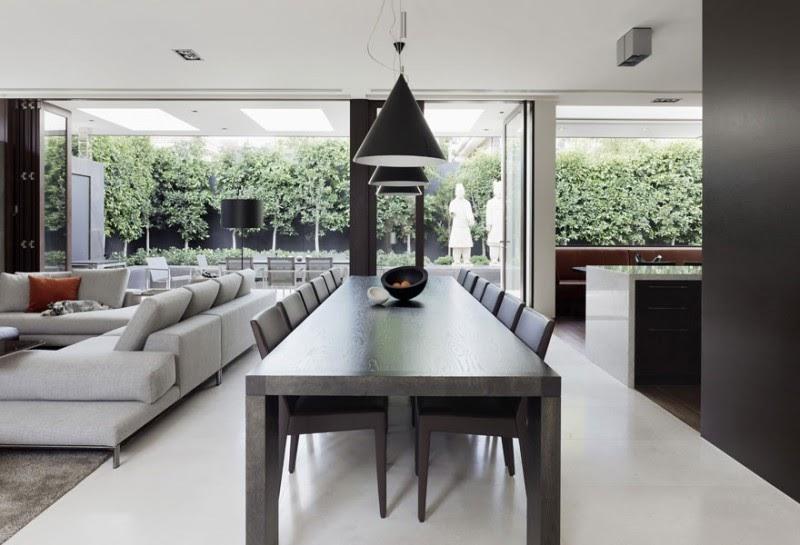 Modern Interior Wall Design Ideas