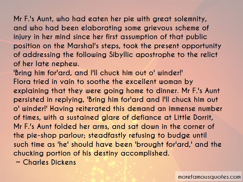 Quotes About A Aunt And Nephew Top 9 A Aunt And Nephew Quotes From