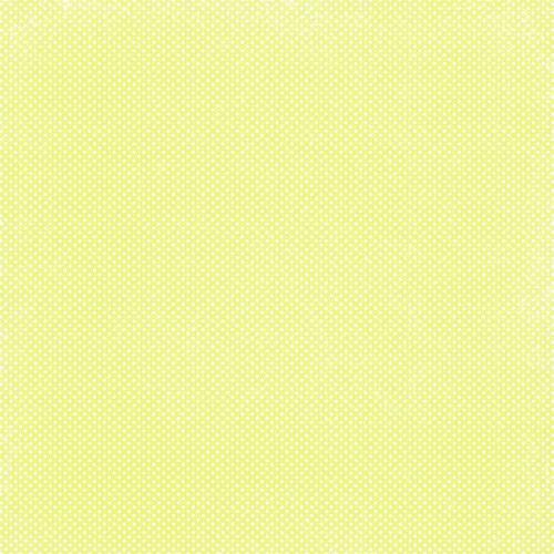 6 chartreuse Tiny Polka Dots - free printable paper SAMPLE