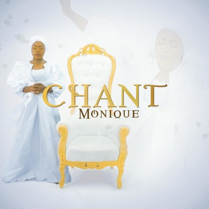 """MoniQue Releases The Official Video for New Single, """"Chant"""""""