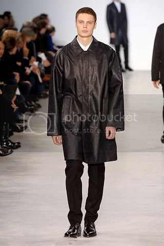 Jil Sander by Raf Simons First Collection
