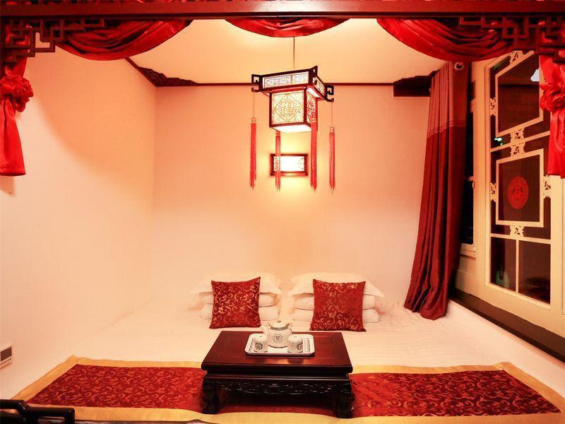 Reviews Pingyao Jintaisheng Inn