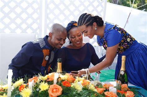 Zulu And Pedi Wedding   South African Wedding Blog