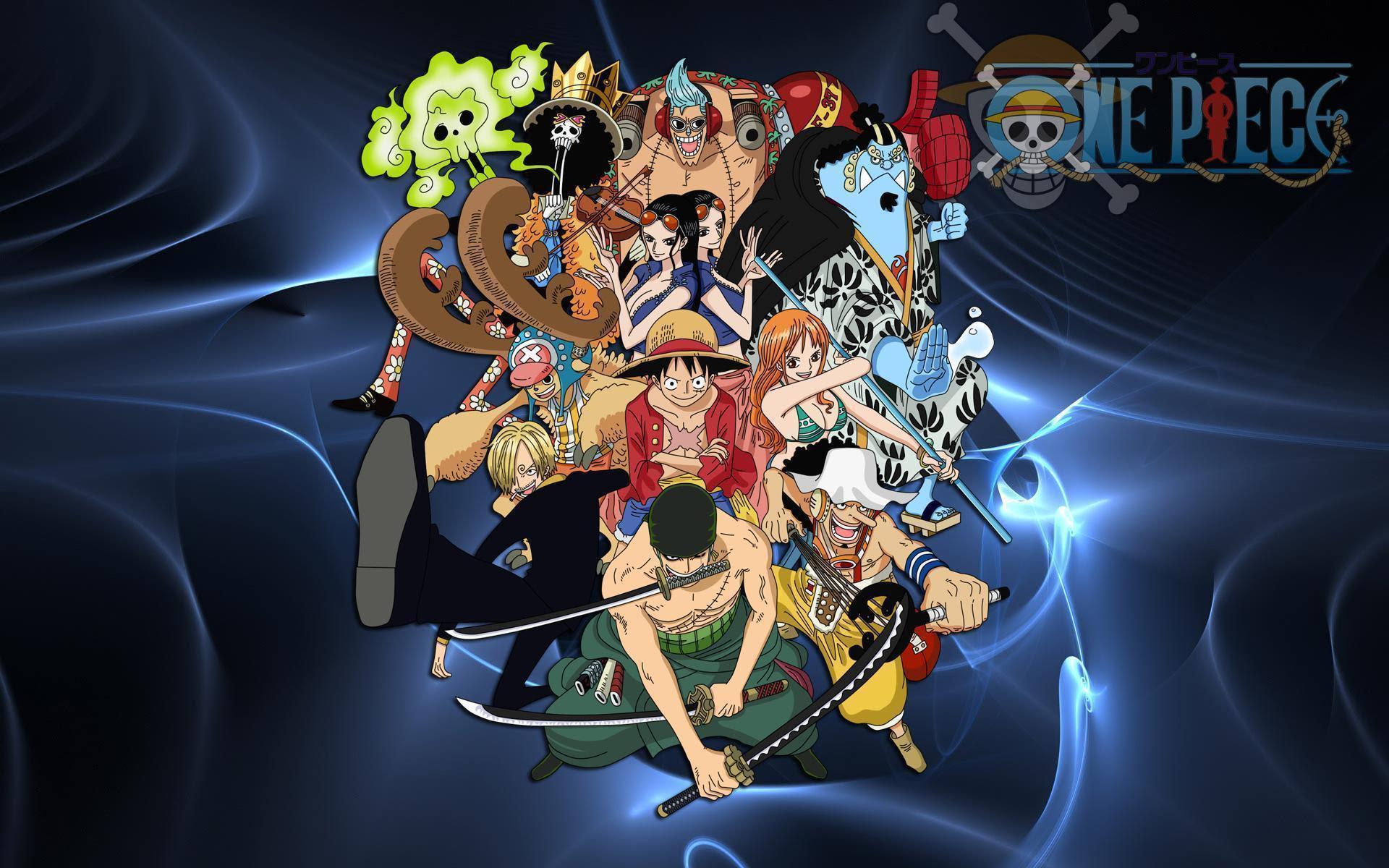 39+ Anime Wallpaper One Piece Hd - #1 ...