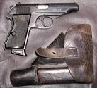 Sports/Walther pistol age/