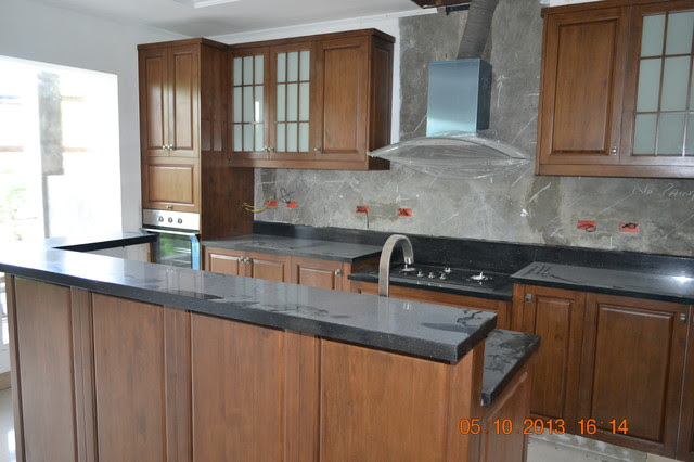 Modular Kitchen Cabinets- Boracay Island, Philippines ...