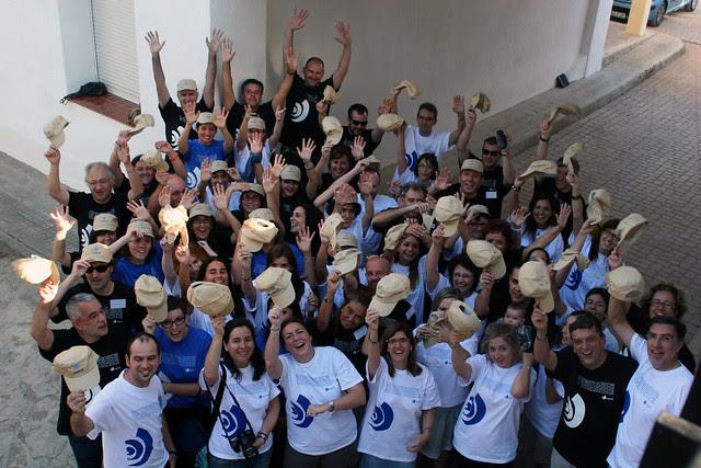 Junta Ampliada 2012