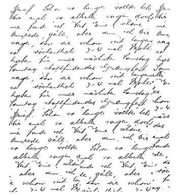 Letter Background 1999L
