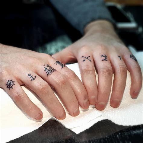 small tattoos ideas black hat tattoo