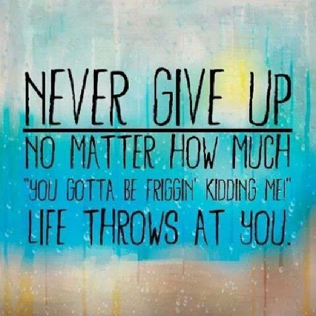 Quotes About Giving Up 480 Quotes
