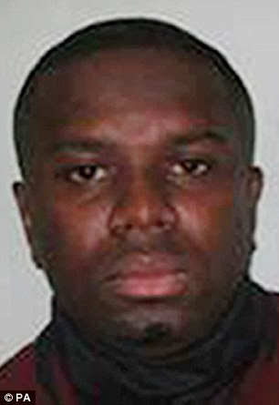 """BEST QUALITY AVAILABLE Undated handout photo issued by National Crime Agency of fraudster Frank Onyeachonam who has been jailed for eight years at the Old Bailey, London after he conned vulnerable pensioners out of their life savings with a bogus lottery scam to fund his millionaire's lifestyle. PRESS ASSOCIATION Photo. Issue date: Thursday July 3, 2014. For seven years, Onyeachonam, nicknamed """"Fizzy"""" because of his love of champagne ran the UK operation of a global scam which was orchestrated from his native Nigeria and involved hundreds of perpetrators in several countries, detectives suspect. See PA story COURTS Lottery. Photo credit should read: National Crime Agency /PA Wire NOTE TO EDITORS: This handout photo may only be used in for editorial reporting purposes for the contemporaneous illustration of events, things or the people in the image or facts mentioned in the caption. Reuse of the picture may require further permission from the copyright holder."""