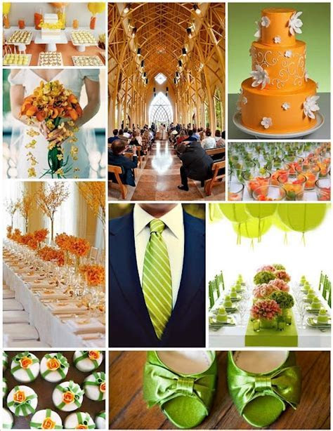 25  best ideas about Lime green weddings on Pinterest