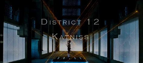 The 25 Best Scenes (in GIFs) From ?Catching Fire? That
