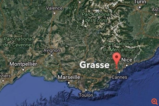 Αποτέλεσμα εικόνας για Τουλάχιστον δύο τραυματίες από την επίθεση σε λύκειο της Γαλλίας