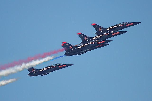 IMG_1786 Patriots Jet Team